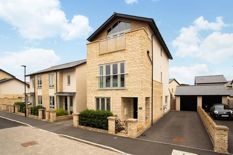 4 bedroom townhouse for sale - Waller Gardens, Lansdown, Bath, Somerset, BA1