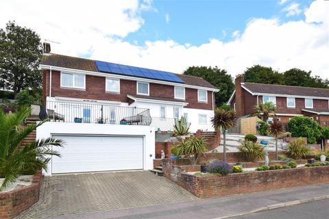 4 bedroom detached house for sale - Upper Corniche, Sandgate, Folkestone, Kent