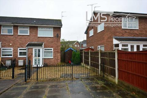 1 bedroom cluster house to rent - Plantagenet Close, Winsford