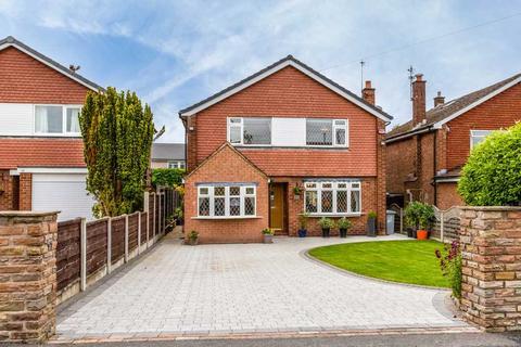 4 bedroom detached house for sale - Tytherington Drive, Tytherington, Macclesfield