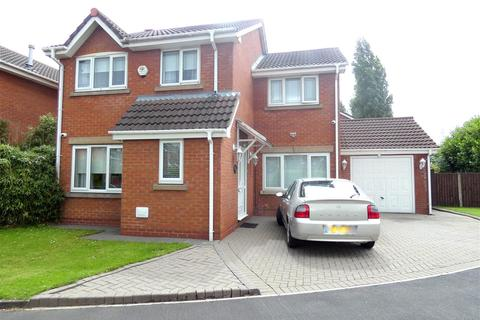 4 bedroom detached house for sale - Fields End, Huyton, Liverpool