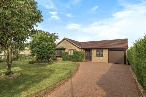 4 bedroom detached bungalow for sale - Larkspur Road, Lincoln, LN2