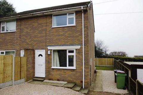 2 bedroom house to rent - Dale View Road