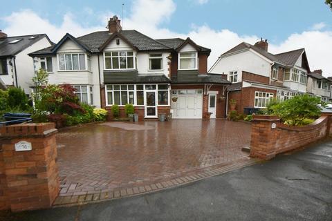4 bedroom semi-detached house for sale - Woodthorpe Road, Kings Heath