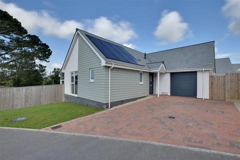 2 bedroom detached bungalow for sale - Mount Sandford Green, Barnstaple