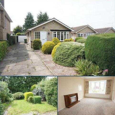 3 bedroom detached bungalow for sale - Deerstone Ridge, Wetherby, LS22