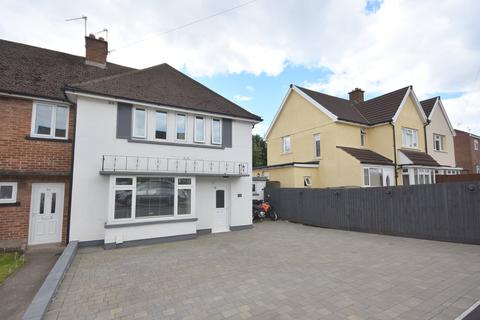 3 bedroom end of terrace house for sale - 36 Masefield Road, Penarth, CF64 2SE