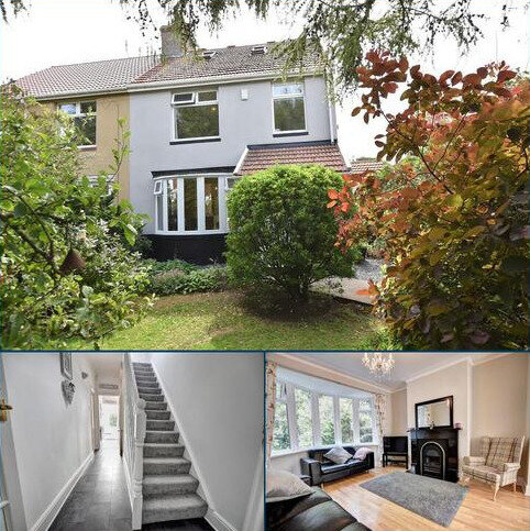 4 bedroom semi-detached house for sale - Oakleigh Gardens, Cleadon