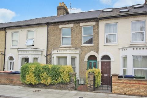 2 bedroom terraced house for sale - Tenison Road, Cambridge