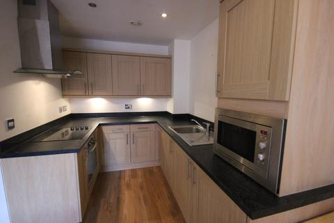 1 bedroom apartment to rent - Fitzwilliam House, 8 Milton Street CITY CENTRE