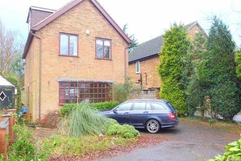 4 bedroom detached house to rent - Bunbury Road, Northfield, B31