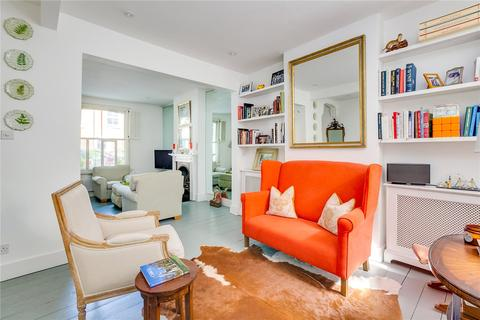3 bedroom terraced house for sale - Paxton Road, Chiswick, London