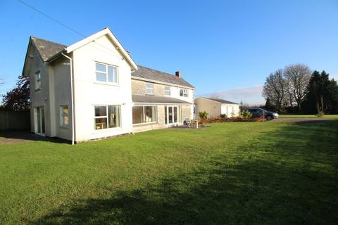 4 bedroom detached house for sale - Stowey Road, Clutton