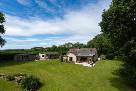 4 bedroom detached house for sale - Hollymoor Lane, Beaminster, DT8