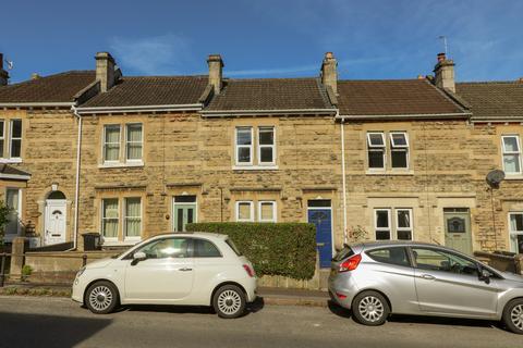 4 bedroom terraced house for sale - Claude Avenue, Oldfield Park, Bath