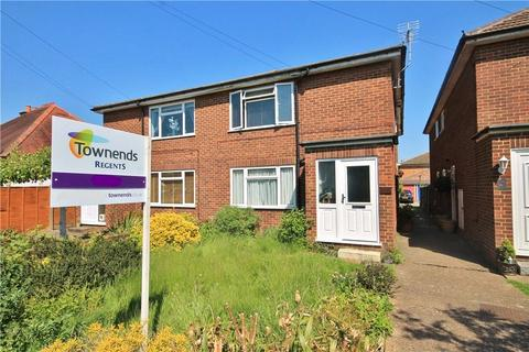 2 bedroom maisonette for sale - Avondale Avenue, Staines-upon-Thames, Surrey, TW18