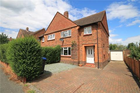 3 bedroom semi-detached house for sale - Beechwood Close, Knaphill, Woking, Surrey, GU21