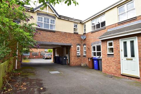 3 bedroom townhouse for sale - Marlow Drive, Branston