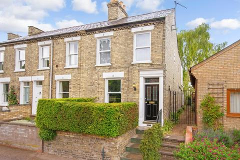 4 bedroom end of terrace house for sale - River Lane, Cambridge