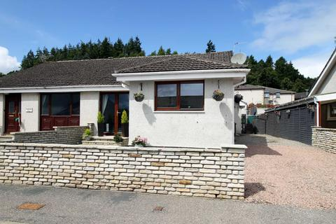 3 bedroom semi-detached house for sale - Highfield Avenue, Inverness
