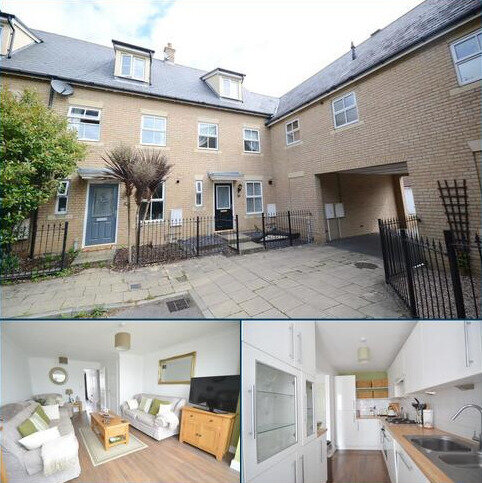 3 bedroom end of terrace house for sale - Ravel Avenue, Witham, CM8 1QA