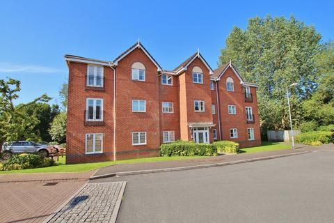 2 bedroom flat to rent - Clos Dol Heulog, Pontprennau, Cardiff