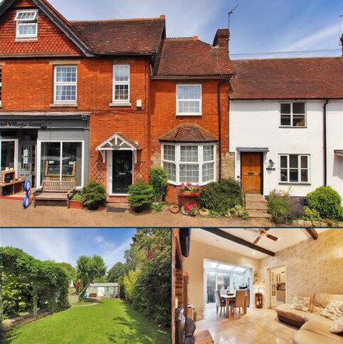 4 bedroom terraced house for sale - The Street, Plaxtol, Sevenoaks, TN15