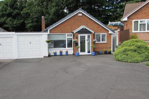 2 bedroom detached bungalow for sale - Berkswell Close, Solihull