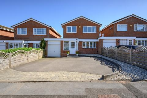 4 bedroom link detached house for sale - Woodrow Crescent, Knowle