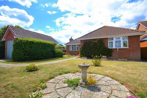 3 bedroom detached bungalow for sale - St. Lukes Drive, Bembridge