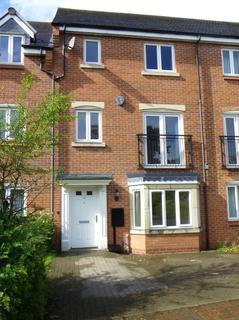 4 bedroom terraced house to rent - Beech Road, BIRMINGHAM, West Midlands, B17