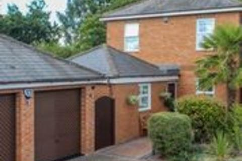 4 bedroom detached house for sale - Edwardian Close, Wootton, Northampton
