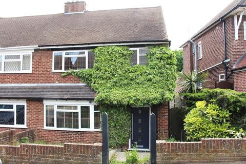3 bedroom semi-detached house for sale - Chapter Road, Strood, Rochester, ME2
