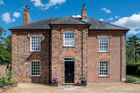 4 bedroom detached house for sale - Walnut Road, Walpole St. Peter