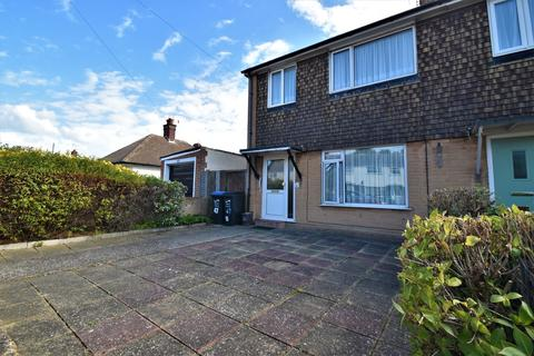 3 bedroom end of terrace house for sale - Northdown Park Road, Margate