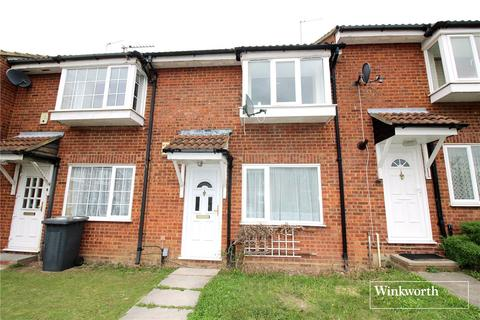 2 bedroom terraced house to rent - Bray Close, Borehamwood, Hertfordshire, WD6