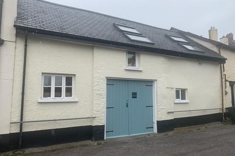 3 bedroom barn conversion for sale - CHULMLEIGH