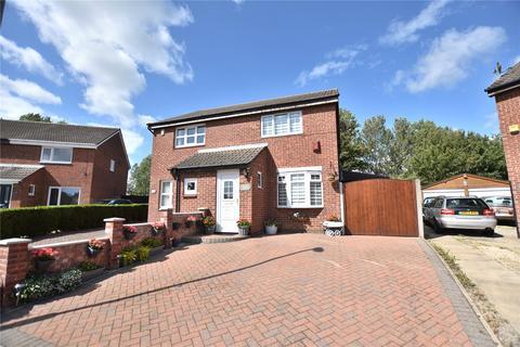 2 bedroom semi-detached house for sale - Hornbeam Way, Leeds, West Yorkshire