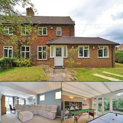 4 bedroom detached house for sale - London Road, Dunton Green, Sevenoaks, Kent, TN13
