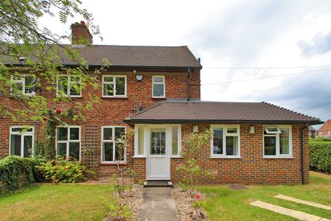 4 bedroom semi-detached house for sale - London Road, Dunton Green, Sevenoaks, Kent, TN13