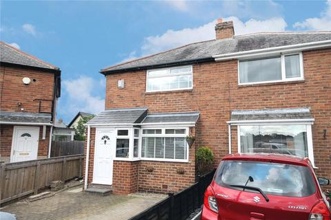 2 bedroom semi-detached house for sale - Glen Barr, South Pelaw, Chester le Street, DH2
