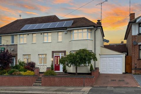 4 bedroom end of terrace house for sale - Forfield Road, Coundon, Coventry
