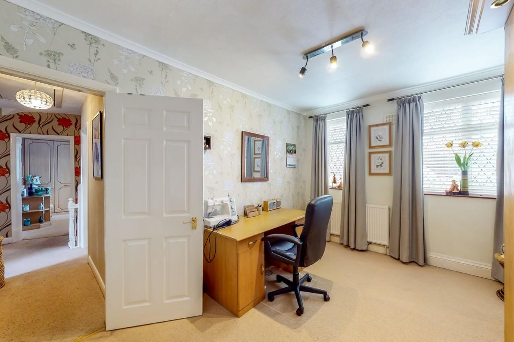 Bedroom Three (front)