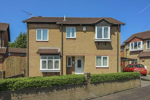 4 bedroom detached house for sale - Comfrey Close, Cardiff REF# 00009567