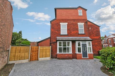 4 bedroom semi-detached house to rent - 2 Woodfield Road Salford