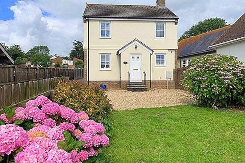 2 bedroom detached house for sale - Old Rectory Close, Charmouth
