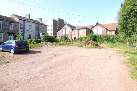 Plot for sale - Prospect Place, Duckworth Lane, Bradford, West Yorkshire