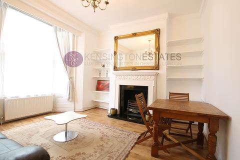 1 bedroom apartment to rent - Minford Gardens, Brook Green, Hammersmith, London W14