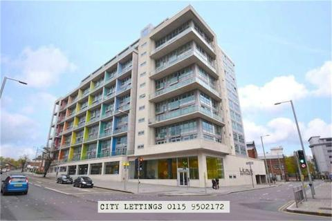 2 bedroom apartment to rent - The Litmus Building, 195 Huntingdon Street, Nottingham
