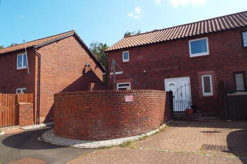 3 bedroom semi-detached house to rent - Mentieth Close, Washington